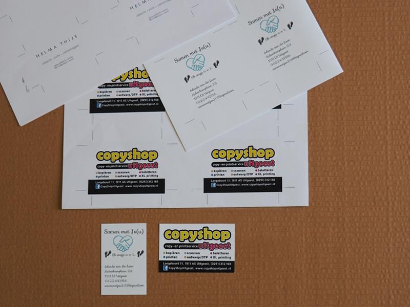 printen-ontwerp-visitekaartjes